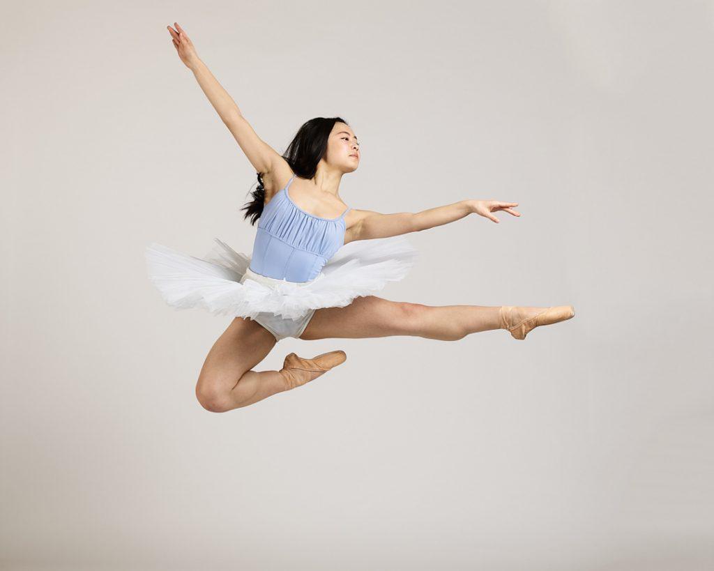 ballet action photo